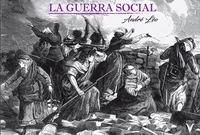 LA GUERRA SOCIAL.
