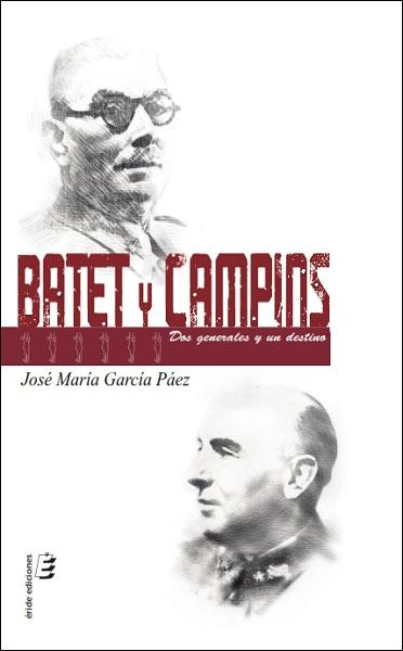BATET Y CAMPINS                                                                 DOS GENERALES Y