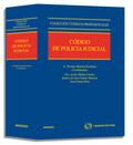 CÓDIGO DE POLICÍA JUDICIAL