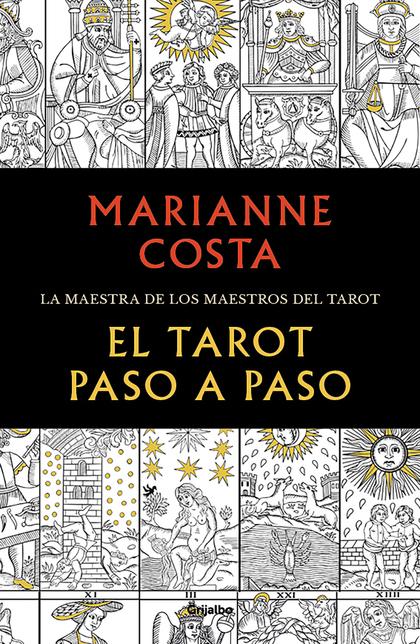 EL TAROT PASO A PASO                                                            HISTORIA, ICONO