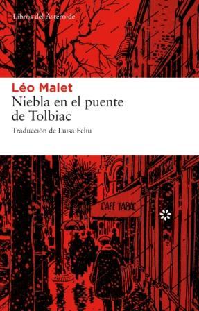 NIEBLA EN EL PUENTE DE TOLBIAC