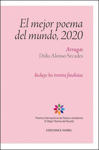 EL MEJOR POEMA DEL MUNDO, 2020.