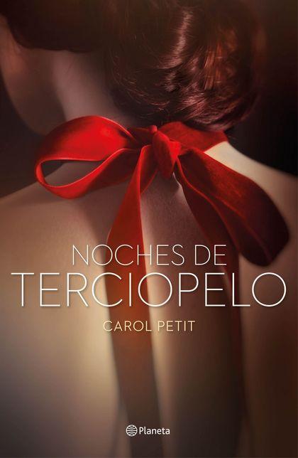 NOCHES DE TERCIOPELO. VELVET