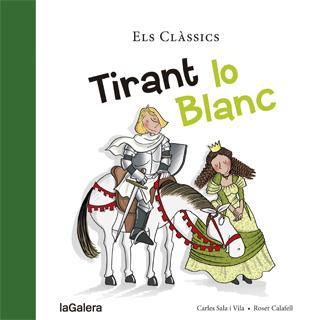 TIRANT LO BLANC.