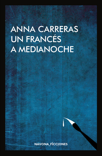 UN FRANCES A MEDIANOCHE.