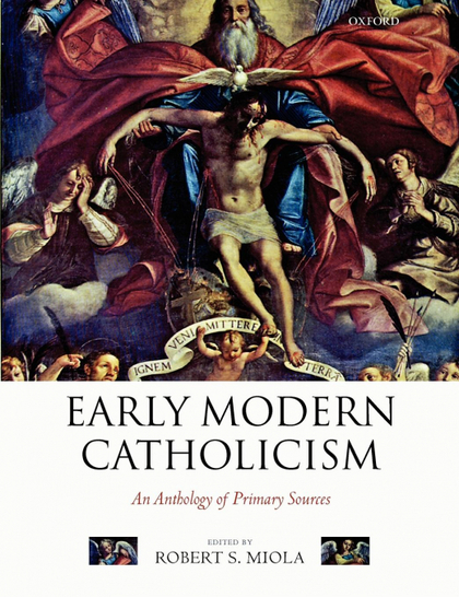 EARLY MODERN CATHOLICISM