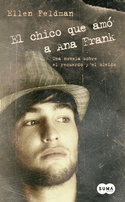 EL CHICO QUE AMO A ANA FRANK(DIGITAL)