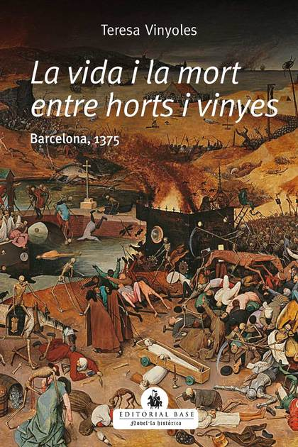 VIDA I MORT ENTRE HORTS I VINYES