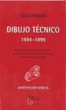 SELECTIVIDAD DIBUJO TECNICO
