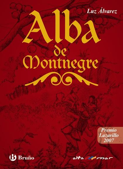 ALBA DE MONTNEGRE.