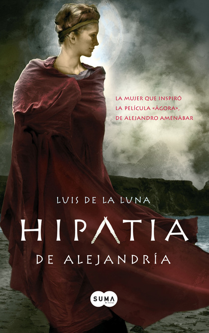 HIPATIA DE ALEJANDRIA (DIGITAL)