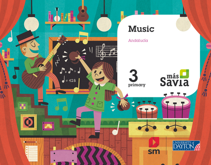 3 EP MUSIC (AND) MAS SA.