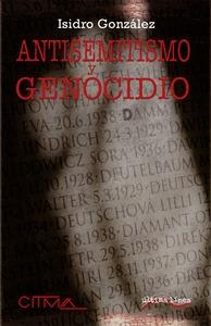 ANTISEMITISMO Y GENOCIDIO.