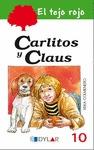 CARLITOS Y CLAUS