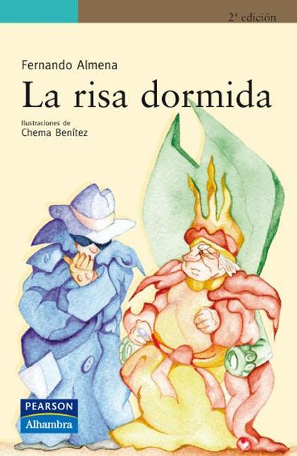 LA RISA DORMIDA (EBOOK)