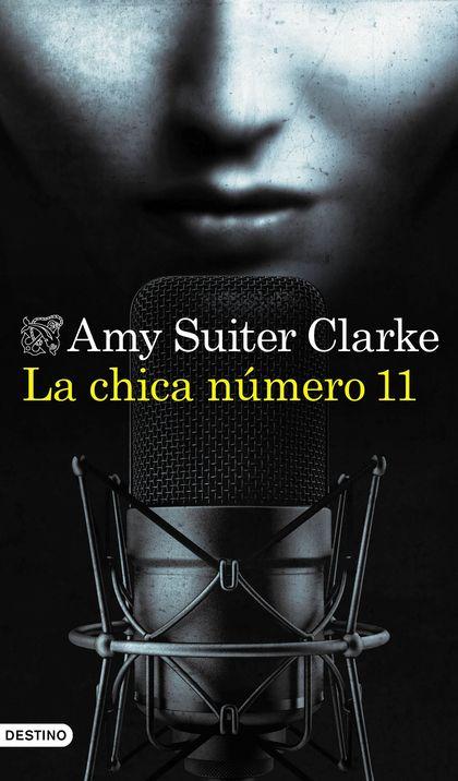 LA CHICA NÚMERO 11.