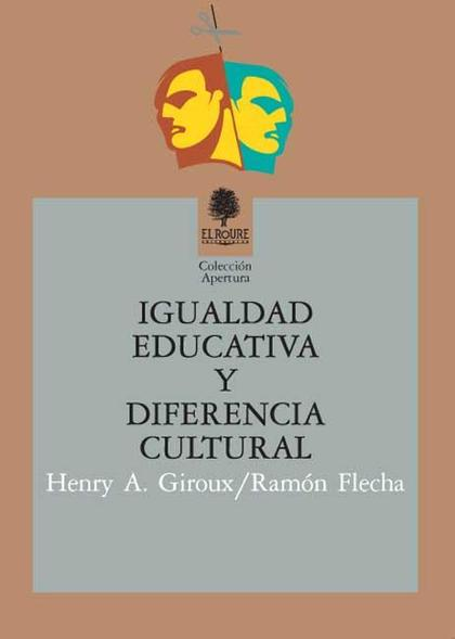 IGUALDAD EDUCATIVA Y DIFERENCIA CULTURAL