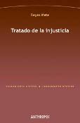 TRATADO DE LA INJUSTICIA.