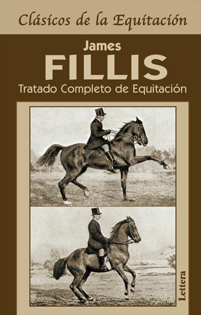 Tratado Completo de Equitación