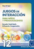 JUEGOS INTERACCION 12 NIÑOS PREADOLESCENTES