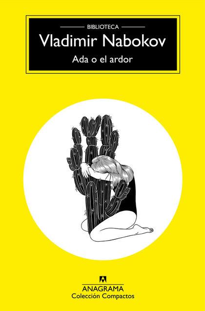 ADA O EL ARDOR.