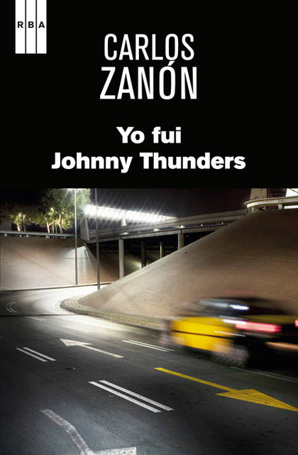 YO FUI JOHNNY THUNDERS.