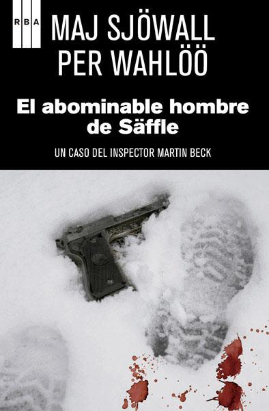 EL ABOMINABLE HOMBRE DE SAFFLE.