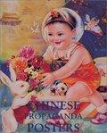 CHINESE PROPAGANDA POSTERS..