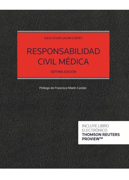 RESPONSABILIDAD CIVIL MÉDICA (DÚO).