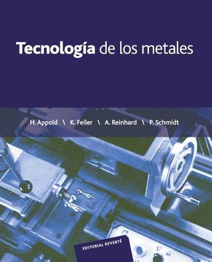 Tecnología de los metales