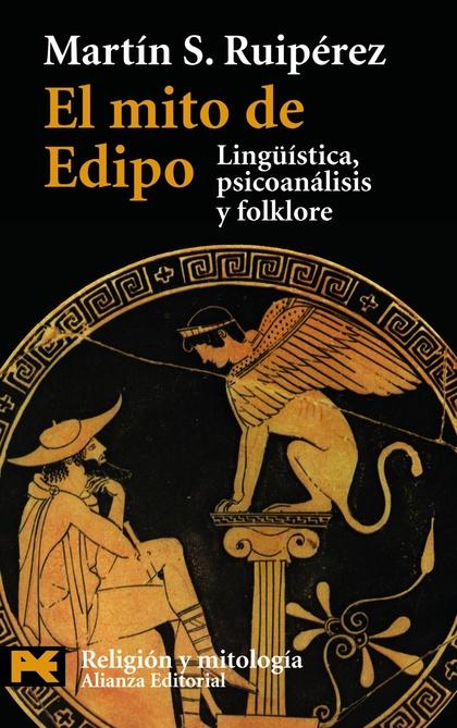El mito de Edipo