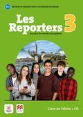 LES REPORTERS 3                                                                 AU COEUR DU MON