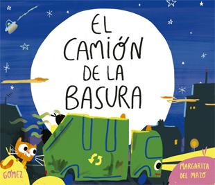 CAMION DE LA BASURA,EL.