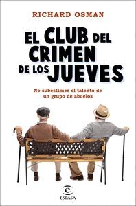 EL CLUB DEL CRIMEN DE LOS JUEVES.