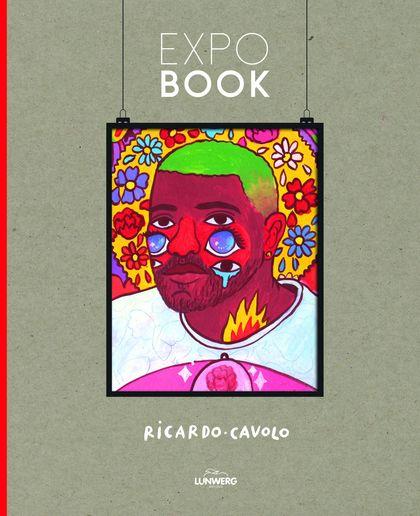 EXPOBOOK RICARDO CAVOLO.