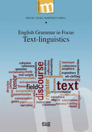 ENGLISH GRAMMAR IN FOCUS. TEXT-LINGUISTICS.