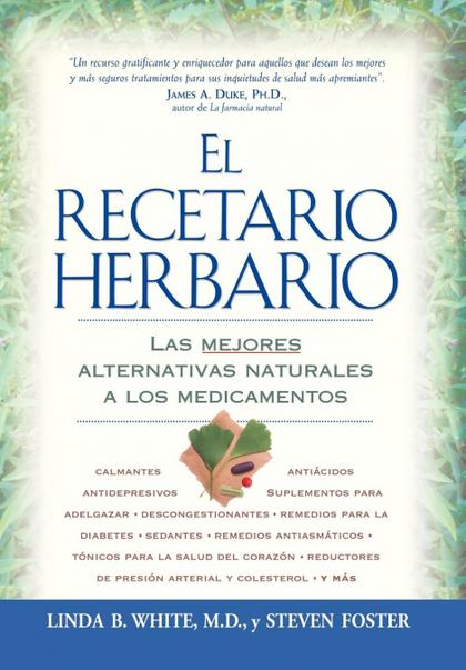 EL EL RECETARIO HERBARIO
