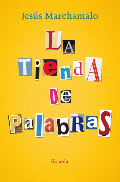 LA TIENDA DE PALABRAS.