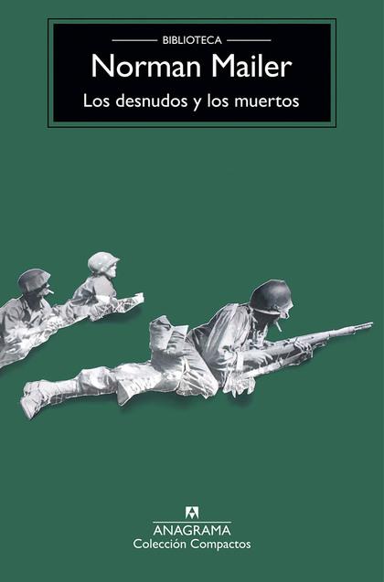 LOS DESNUDOS Y LOS MUERTOS.