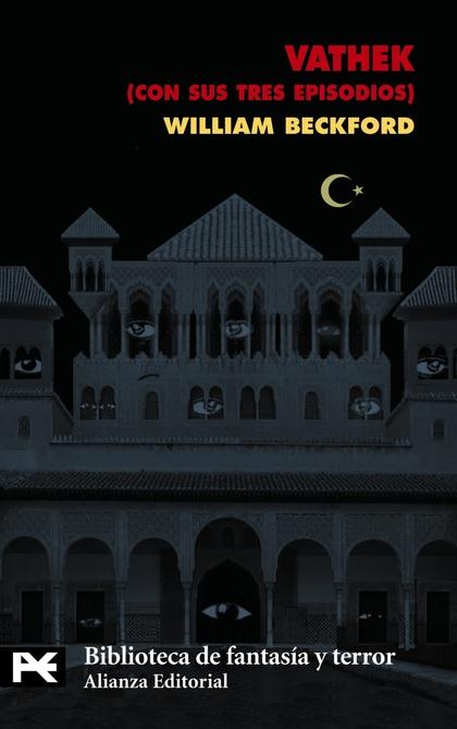 Vathek, cuento árabe