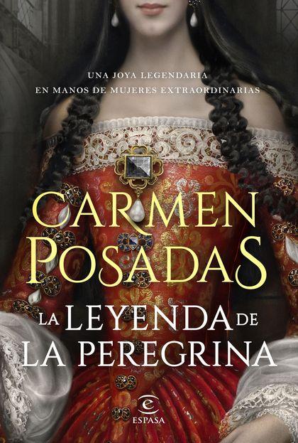 LA LEYENDA DE LA PEREGRINA.