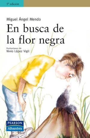 EN BUSCA DE LA FLOR NEGRA (EBOOK)