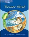 EXPLORERS 6 TREASURE ISLAND.