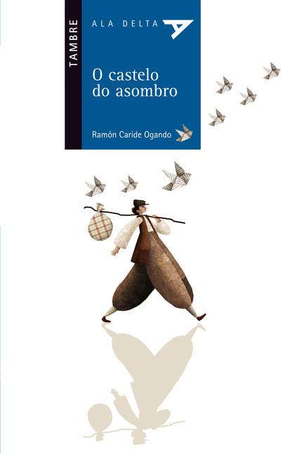 O CASTELO DO ASOMBRO