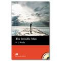 THE INVISIBLE MAN + MP3 (MR4)