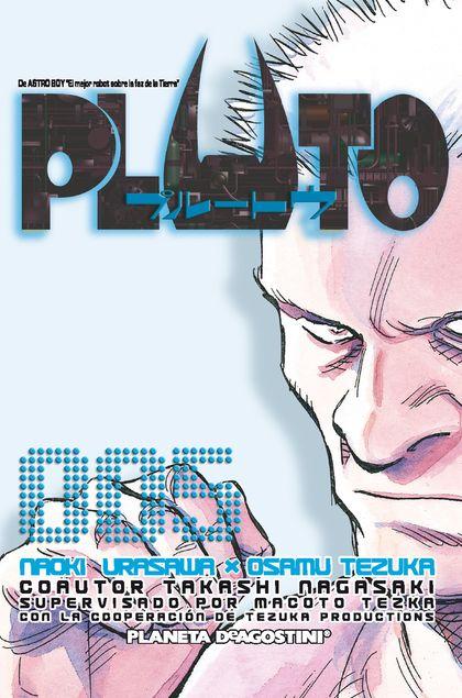 PLUTO Nº 05/08  (NUEVA EDICIÓN).