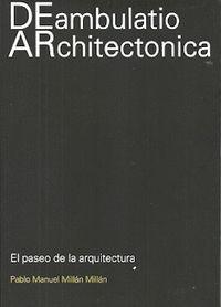 DEAMBULATORIO ARCHITECTONICA