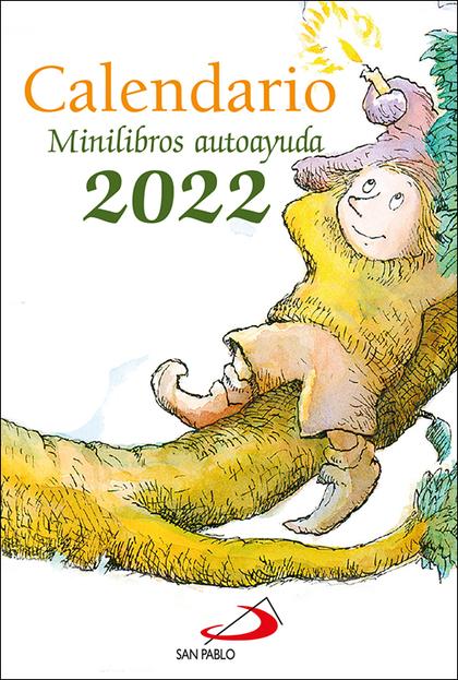 CALENDARIO MINILIBROS AUTOAYUDA 2022. TACO