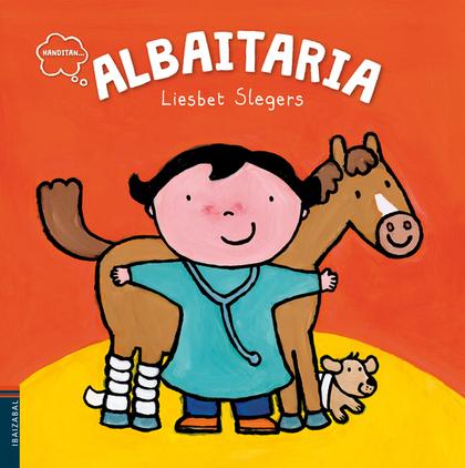 ALBAITARIA