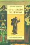 EN EL CORAZÓN DEL HIMALAYA: POR LOS CAMINOS DEL KATMANDÚ